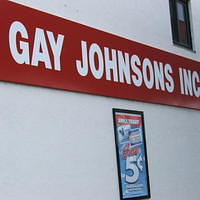 Gay Johnson's Truck Stop