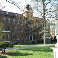 loretto motherhouse17