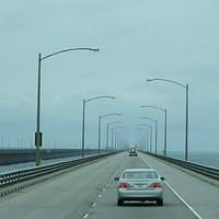 Chesapeake Bay Bridge/Tunnel