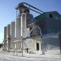 Concrete Mill